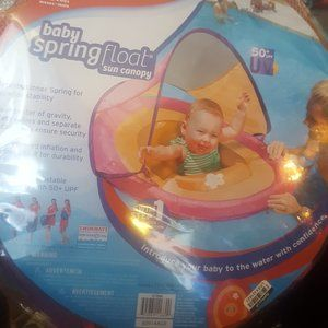 Baby Spring Float - 1000